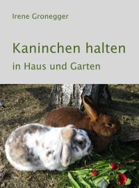 Kaninchen halten - Cover des E-Books