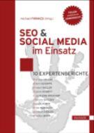 SEO und Social Media im Einsatz