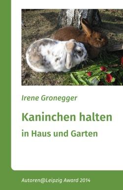 Kaninchen halten Cover Ebook