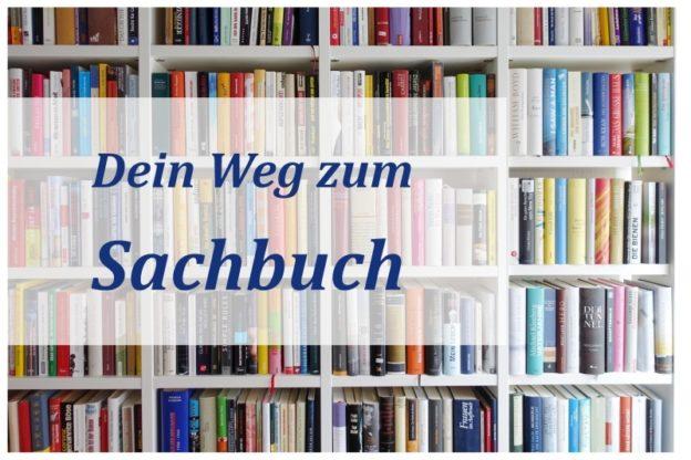 Weg zum Sachbuch - Workshop